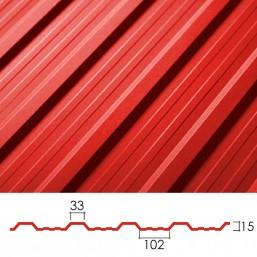 Профнастил Стандарт Т - 13 стіновий