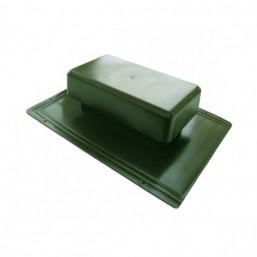 Аератор спеціальний Зелений колір