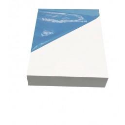 Сендвіч-панель 32 мм Економ (ПВХ 0,6 мм) 1500*3000мм