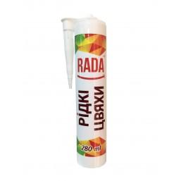 Клей Рідкі цвяхи RADA