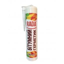 Бітумний герметик RADA