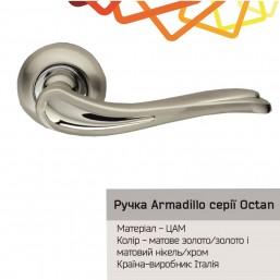 Ручка Armadillo серії Octan