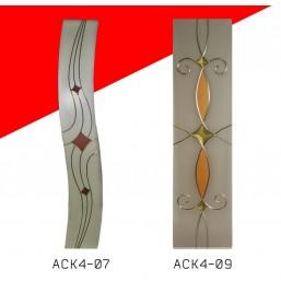 АСК4-07, АСК4-09