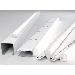 Набір освітлення T-LED на профілі Т-24 600мм 30Вт