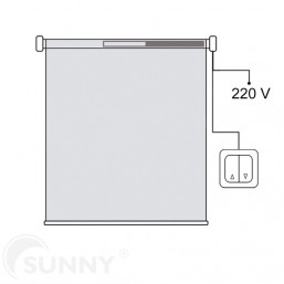 SUNNY S35-10/17