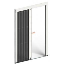 Москітна сітка-плісе Energy 17 (на двері)