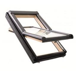 Мансардне вікно Designo R45 WD (ручка знизу)