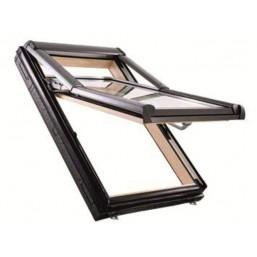 Мансардне вікно Designo R75 WD (ручка знизу)