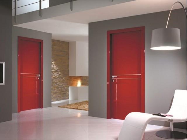 Двері Dooris