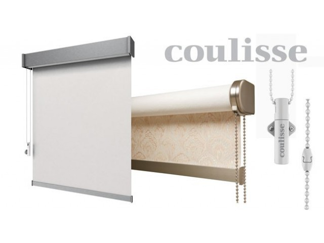 Преміум-концепт COULISSE